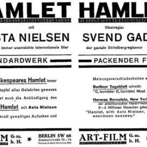 German Advertisement