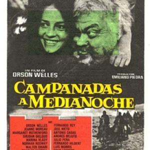 German One Sheet