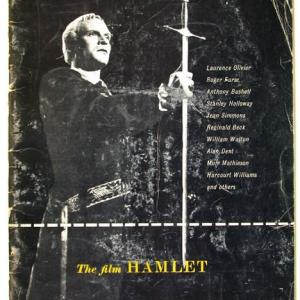The Film Hamlet Book