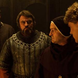 Brian Blessed, Charles Kay, Kenneth Branagh, and others