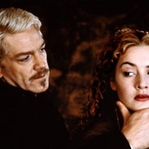 Kenneth Branagh and Kate Winslet 2