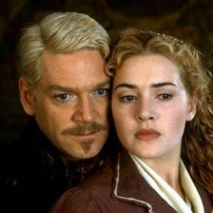 Kenneth Branagh and Kate Winslet 4