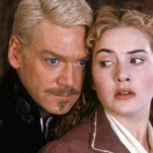 Kenneth Branagh and Kate Winslet 3