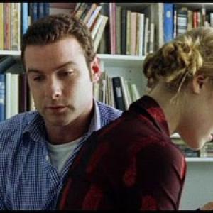 Liev Schrieber and Julia Stiles 1