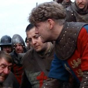 Robert Stephens, kenneth Branagh, and ensemble