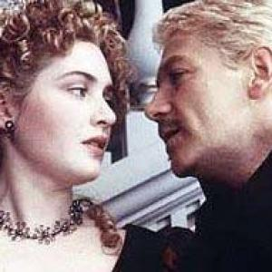 Kate Winslet and Kenneth Branagh 1