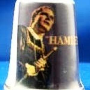 Thimble Fine China