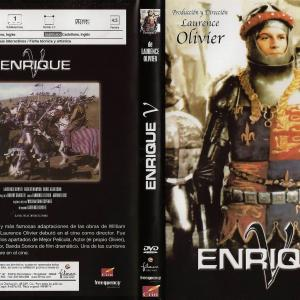 Spanish Language DVD