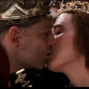 Kenneth Branagh and Emma Thompson 3